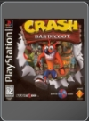 PSX - Crash Bandicoot