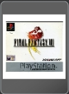 PSX - FINAL FANTASY VIII PLATINUM