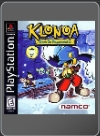 PSX - KLONOA: DOOR TO PHANTOMILE