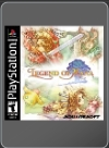 PSX - LEGEND OF MANA