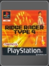 ridge_racer_type_4_r4 - PSX