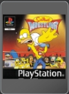 PSX - SIMPSONS WRESTLING