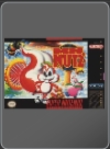 mr_nutz_snes - SNes