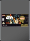 SNes - SUPER STAR WARS
