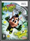 WII - AGENT HUGO: LEMOON TWIST