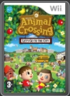 WII - ANIMAL CROSSING: LETS GO TO THE CITY