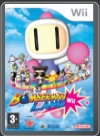 WII - BOMBERMAN LAND WII