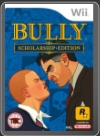 WII - BULLY: SCHOLARSHIP EDITION