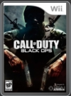 WII - CALL OF DUTY: BLACK OPS