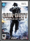 WII - CALL OF DUTY : WORLD AT WAR