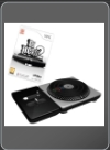WII - DJ HERO 2 + TURNTABLE KIT