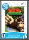 WII - DONKEY KONG: JUNGLE BEAT