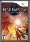 WII - FIRE EMBLEM: RADIANT DAWN