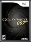 WII - GOLDEN EYE 007