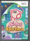 WII - Kirbys Epic Yarn