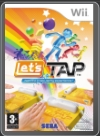 WII - LETS TAP!