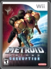 WII - METROID PRIME 3: CORRUPTION