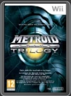 WII - Metroid Prime Trilogy