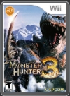 WII - Monster Hunter Tri