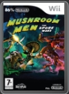 WII - MUSHROOM MEN: THE SPORE WARS