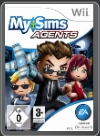 WII - MY SIMS AGENTS