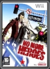 WII - No More Heroes