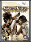 WII - PRINCE OF PERSIA: RIVAL SWORDS