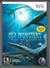 WII - SEA MONSTERS: A PREHISTORIC ADVENTURE