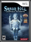 silent_hill_shattered_memories - WII - Foto 360574