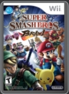 WII - SUPER SMASH BROS. BRAWL