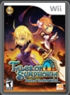 WII - TALES OF SYMPHONIA: DAWN OF THE NEW WORLD