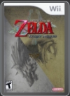WII - THE LEGEND OF ZELDA: TWILIGHT PRINCESS