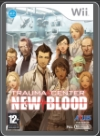 WII - TRAUMA CENTER: NEW BLOOD