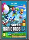 WiiU - New Super Mario Bros.U