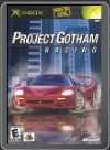 XBOX - PROJECT GOTHAM RACING