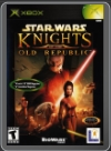 XBOX - STAR WARS:CABALLEROS ANTIGUA REPUBLICA