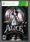 XBOX360 - Alice: Madness Returns
