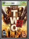 XBOX360 - ARMY OF TWO: THE 40TH DAY