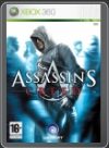 XBOX360 - ASSASSINS CREED