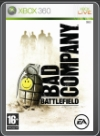 XBOX360 - BATTLEFIELD: BAD COMPANY