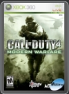 XBOX360 - CALL OF DUTY 4: MODERN WARFARE
