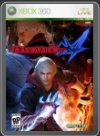 XBOX360 - DEVIL MAY CRY 4