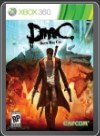 XBOX360 - DmC (Devil May Cry 5)