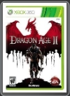 XBOX360 - Dragon Age II