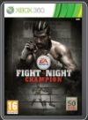 XBOX360 - FIGHT NIGHT CHAMPION
