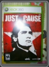 XBOX360 - JUST CAUSE
