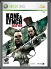 XBOX360 - KANE & LYNCH: DEAD MEN