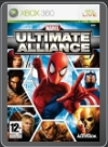 XBOX360 - MARVEL: ULTIMATE ALLIANCE