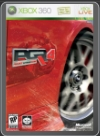 XBOX360 - PROJECT GOTHAM RACING 4
