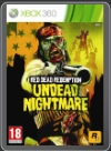 XBOX360 - Red Dead Redemption - Undead Nightmare